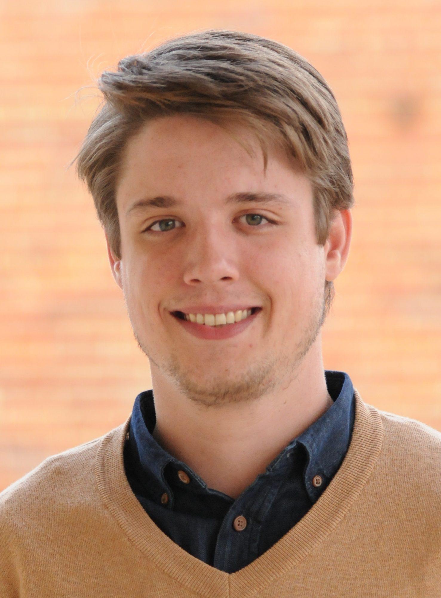 Matt Hutcheson : Luverne Editorial Coordinator