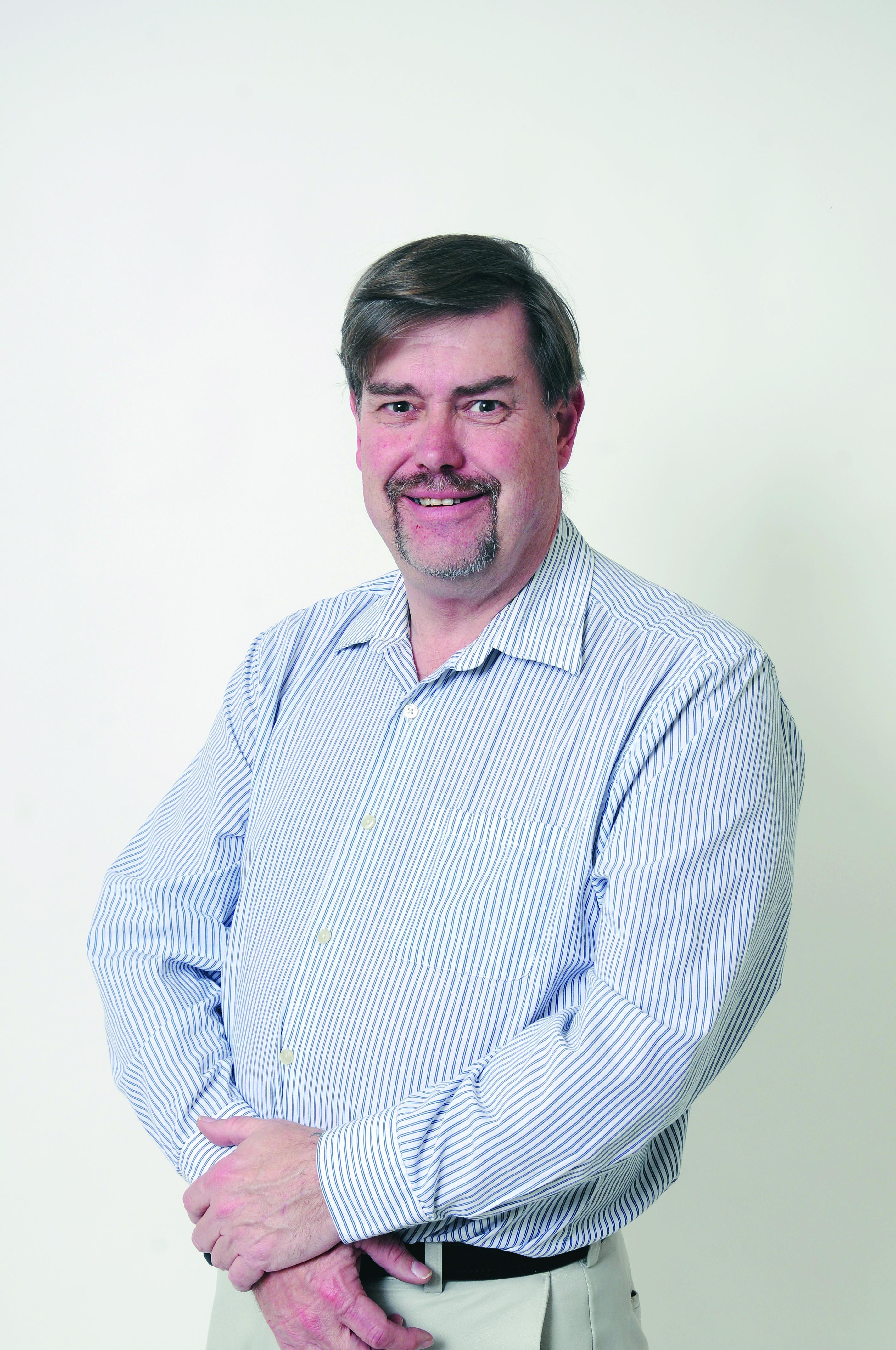 Mark Rogers : Managing Editor